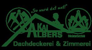 Dachdeckerei & Zimmerei Albers